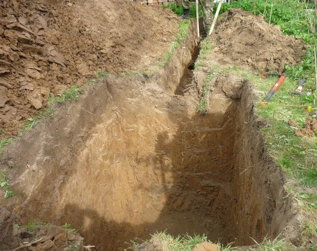 почва суглинки